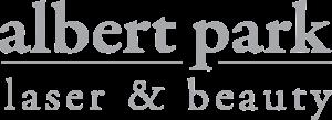 albert park laser logo